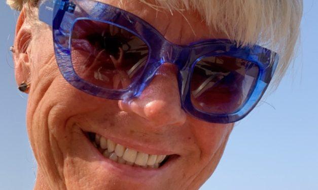 Mina solglasögon visar hur splittrad jag är – stilmässigt!
