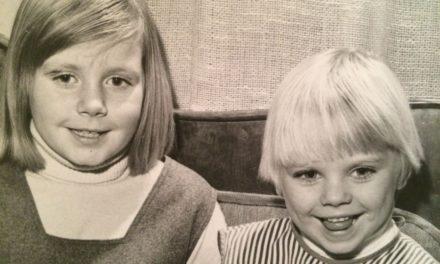 När jag växte upp hade alla hört talas om Fredrika Bremer